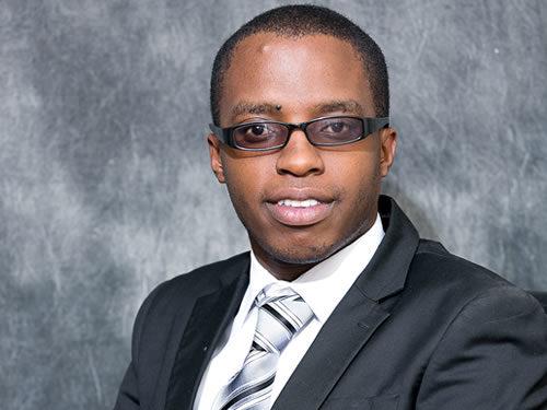 Mr Herbert Muromba