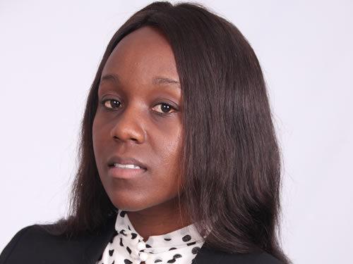 Ms Chatapiwa Malaba