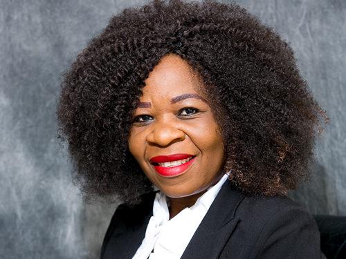 Ms Precious Chakasikwa