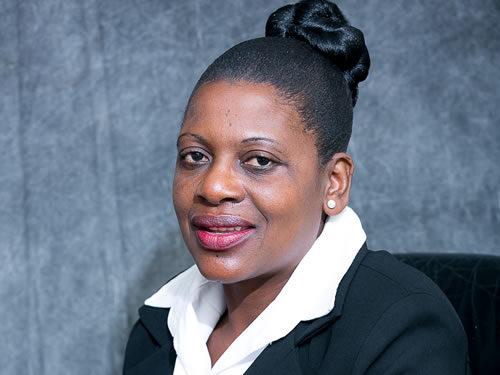 Josephine Musa