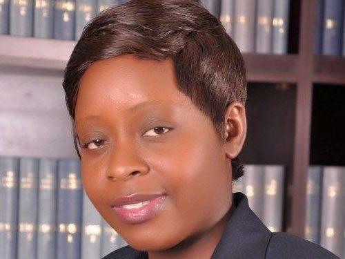 Ms Shelly Ndipo